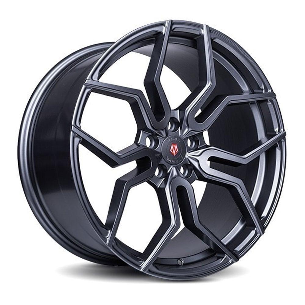 Imaz Wheels F551 MGM
