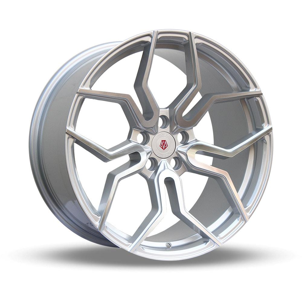 Imaz Wheels F551 SP