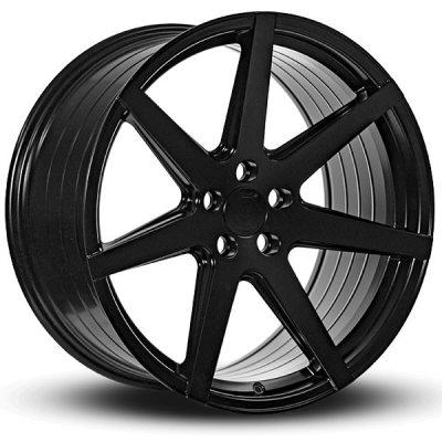 Imaz Wheels FF556 Sort