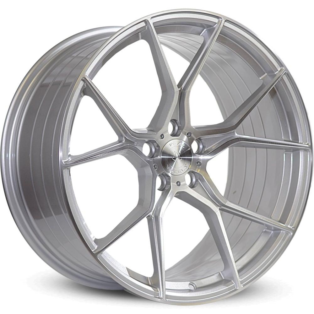Imaz Wheels FF588 SP Brush