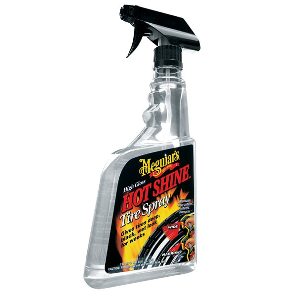 Meguiars Hot Shine Tire Spray