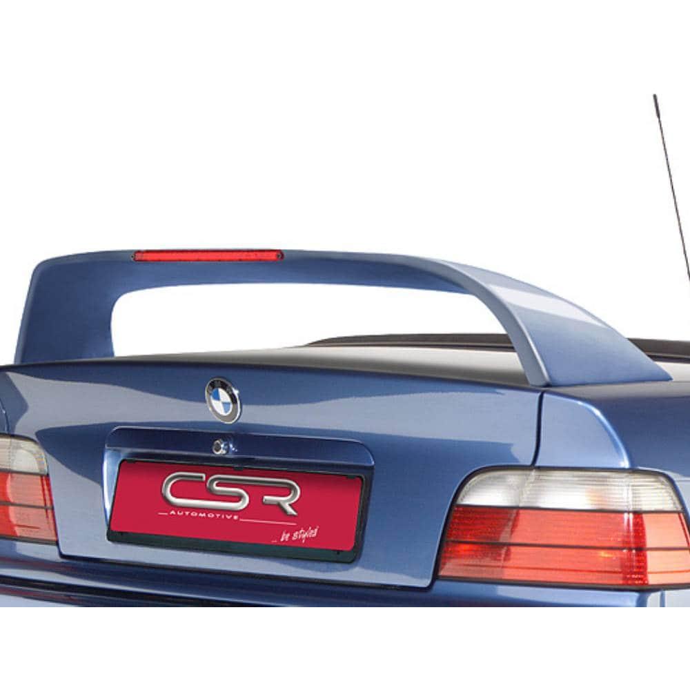 Vinge BMW E36 med bremselys