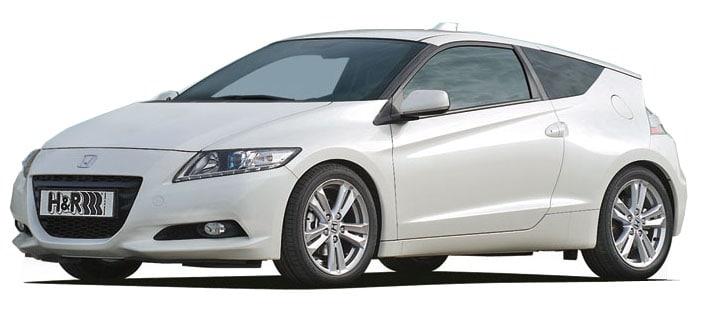 H&R Senkningssats Honda CR-Z