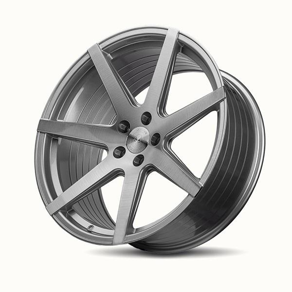 Imaz Wheels FF556 SP Brush