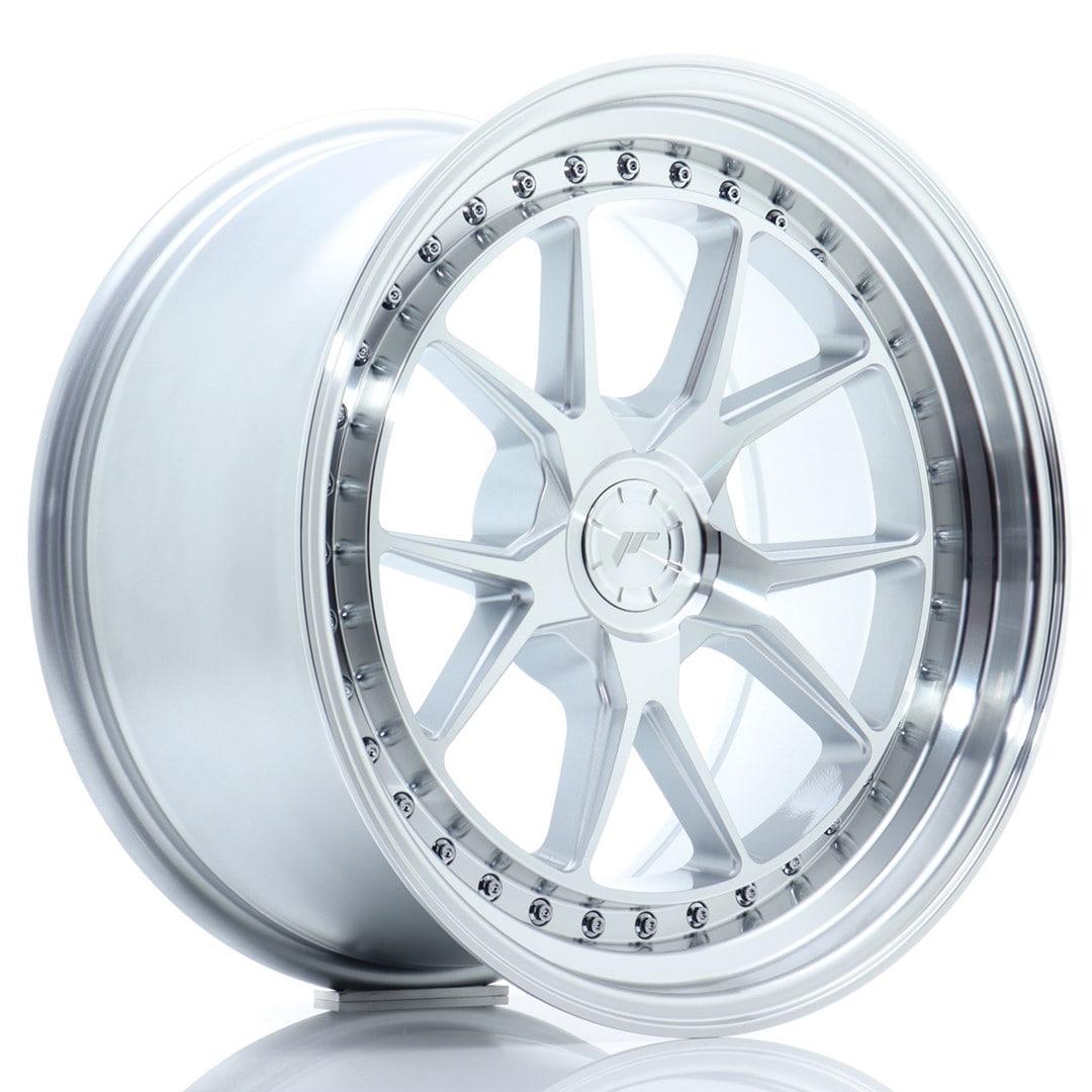Japan Racing JR39 Sølv