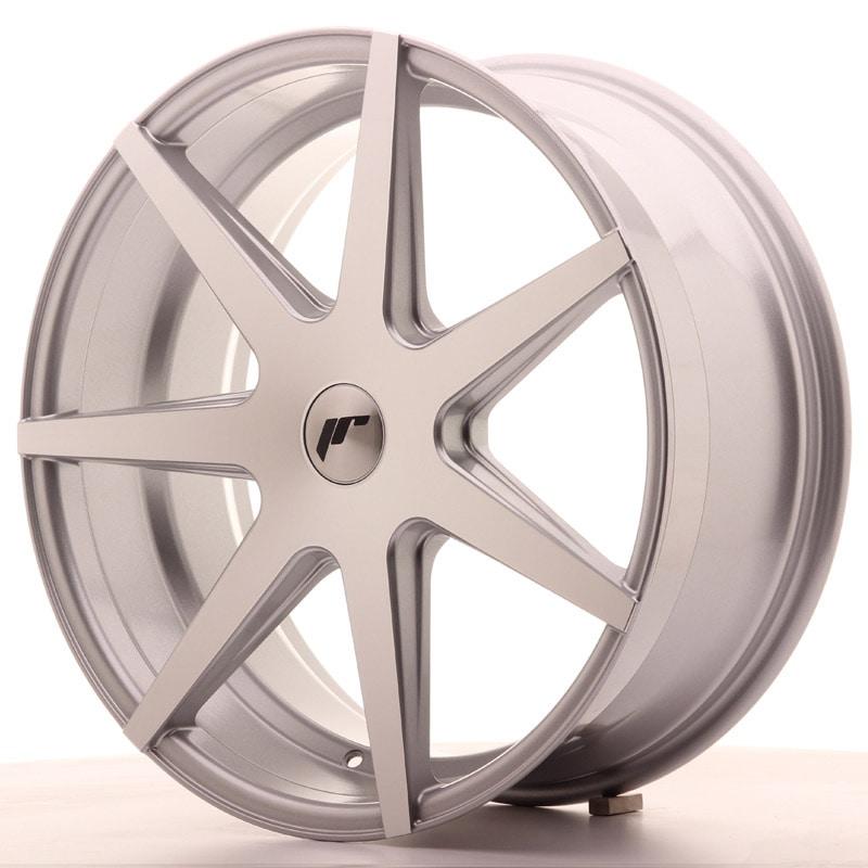JR202085-Silver