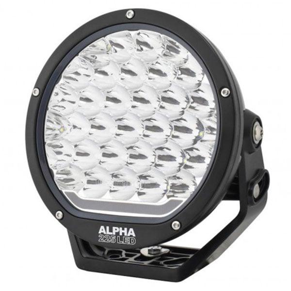 NBB Alpha 225 Full LED posisjonslys