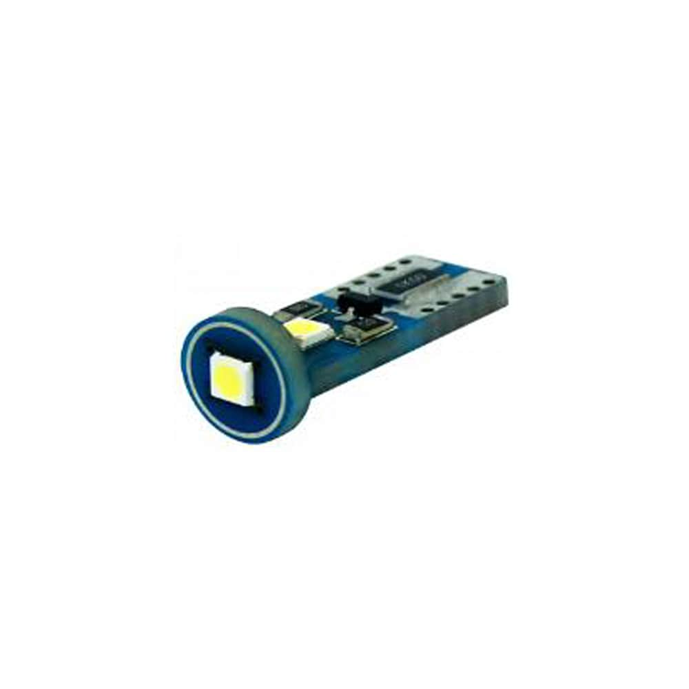 Lampor T10 (W5W) LED Canbus