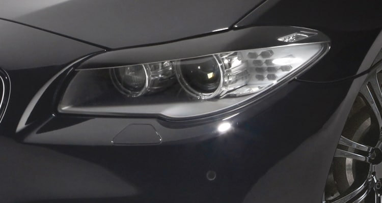 Ögonlock BMW F10 / F11