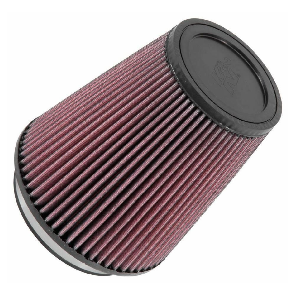 Universal Luftfilter - Gummitopp