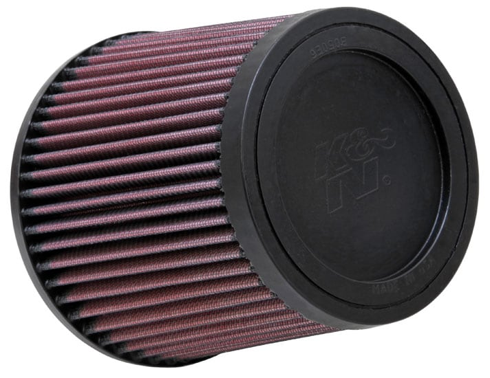 Universal Luftfilter - Gummitopp 2,5´