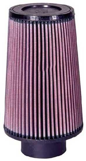 Universal Luftfilter - Gummitopp 3,25´