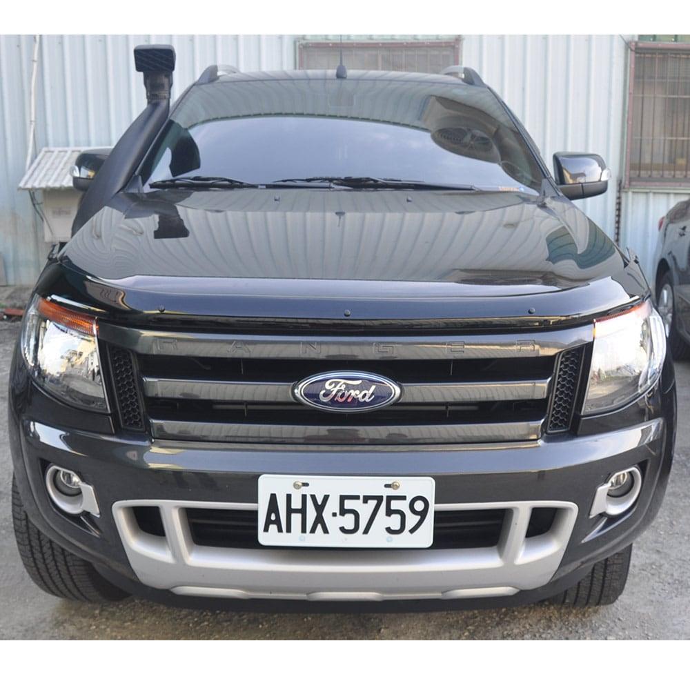 Huvskydd Ford Ranger