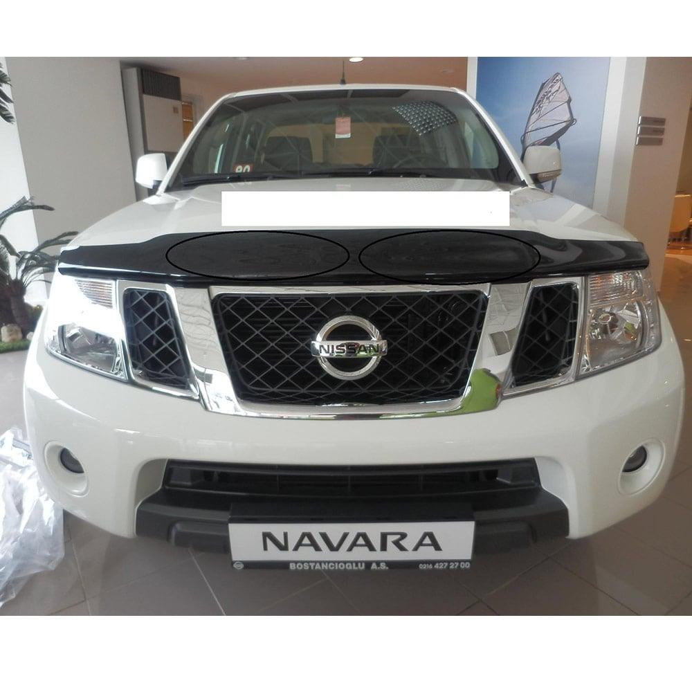 Huvskydd Nissan Navara