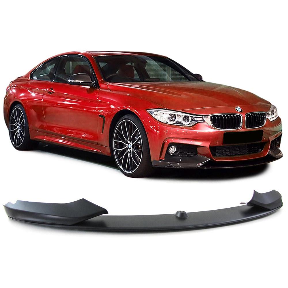 Spoilerdel nedre fram BMW 4-Serie