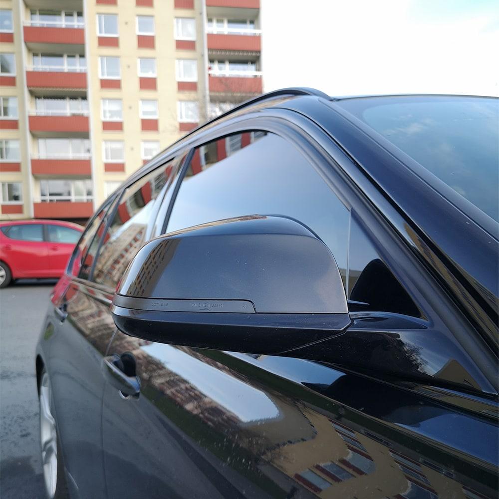 Dynamiska spegelblinkers BMW 3-serien