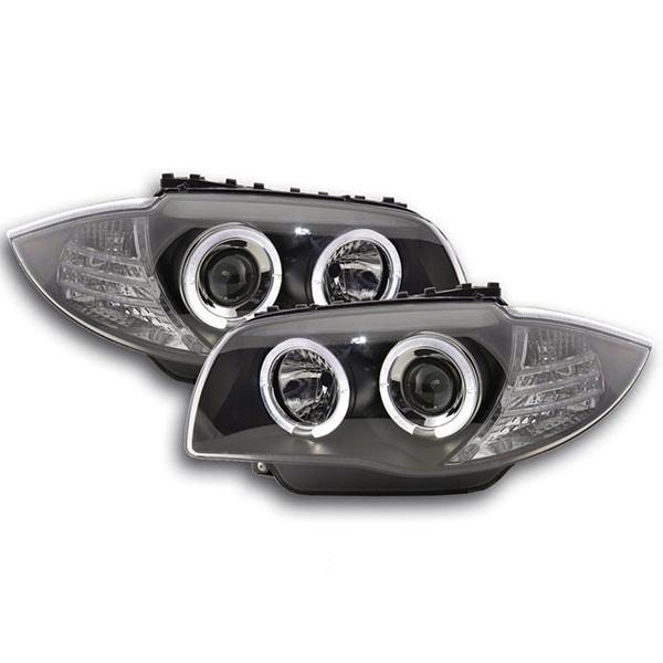 LED Angeleyes Lyskaster BMW