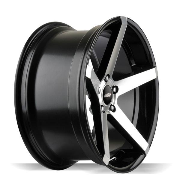 ABS 355 Shadow Black