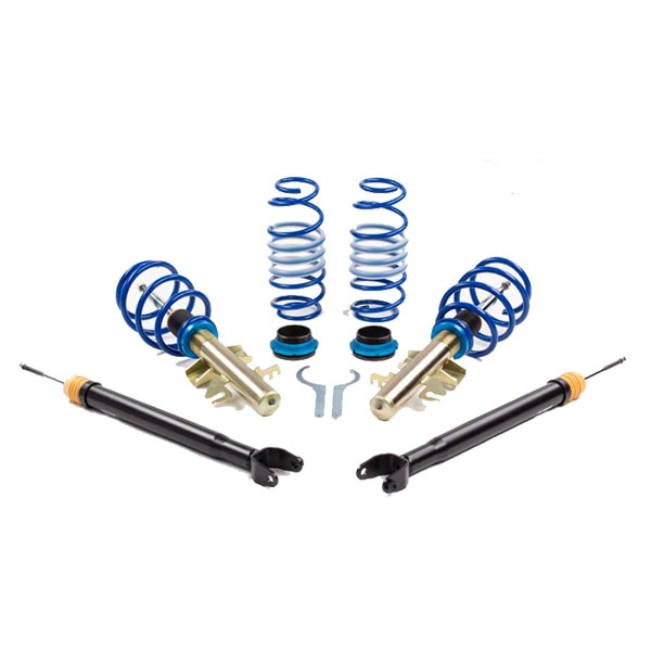 Coiloverkit - BMW 4-serie F32 , F33, F34