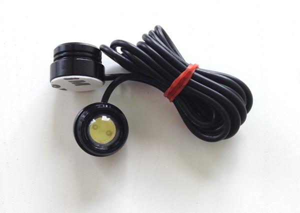 Universal DRL lys 2st dioder