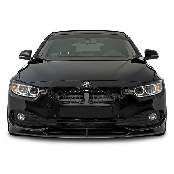 Spoilerdel nedre Fram BMW 4-serien