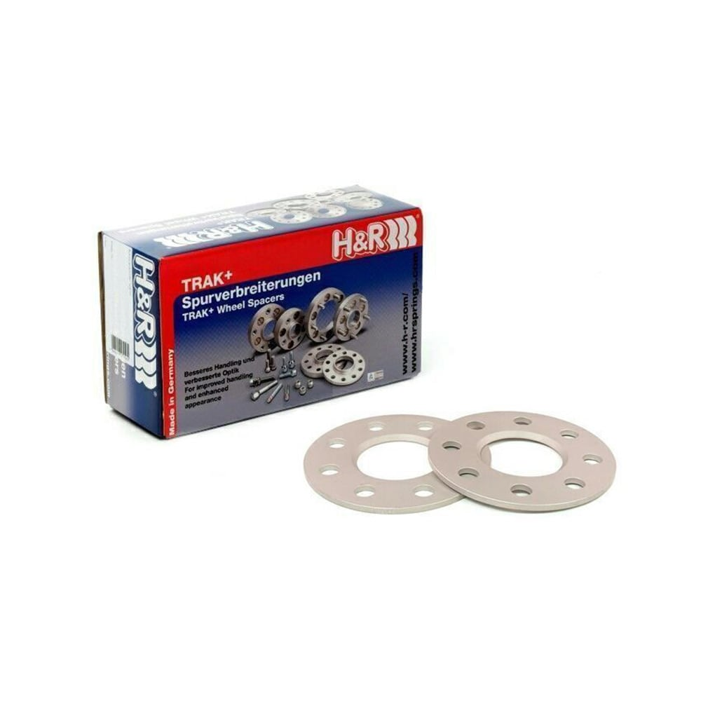 H&R 3mm spacers - BMW 7-Series E65