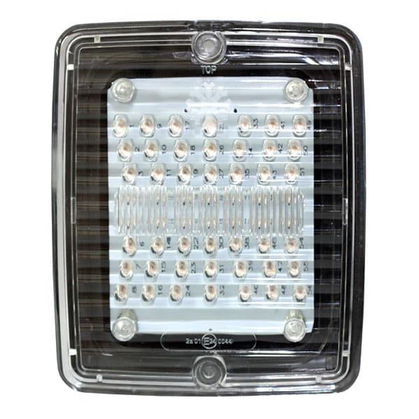 LED Blinklys 24V
