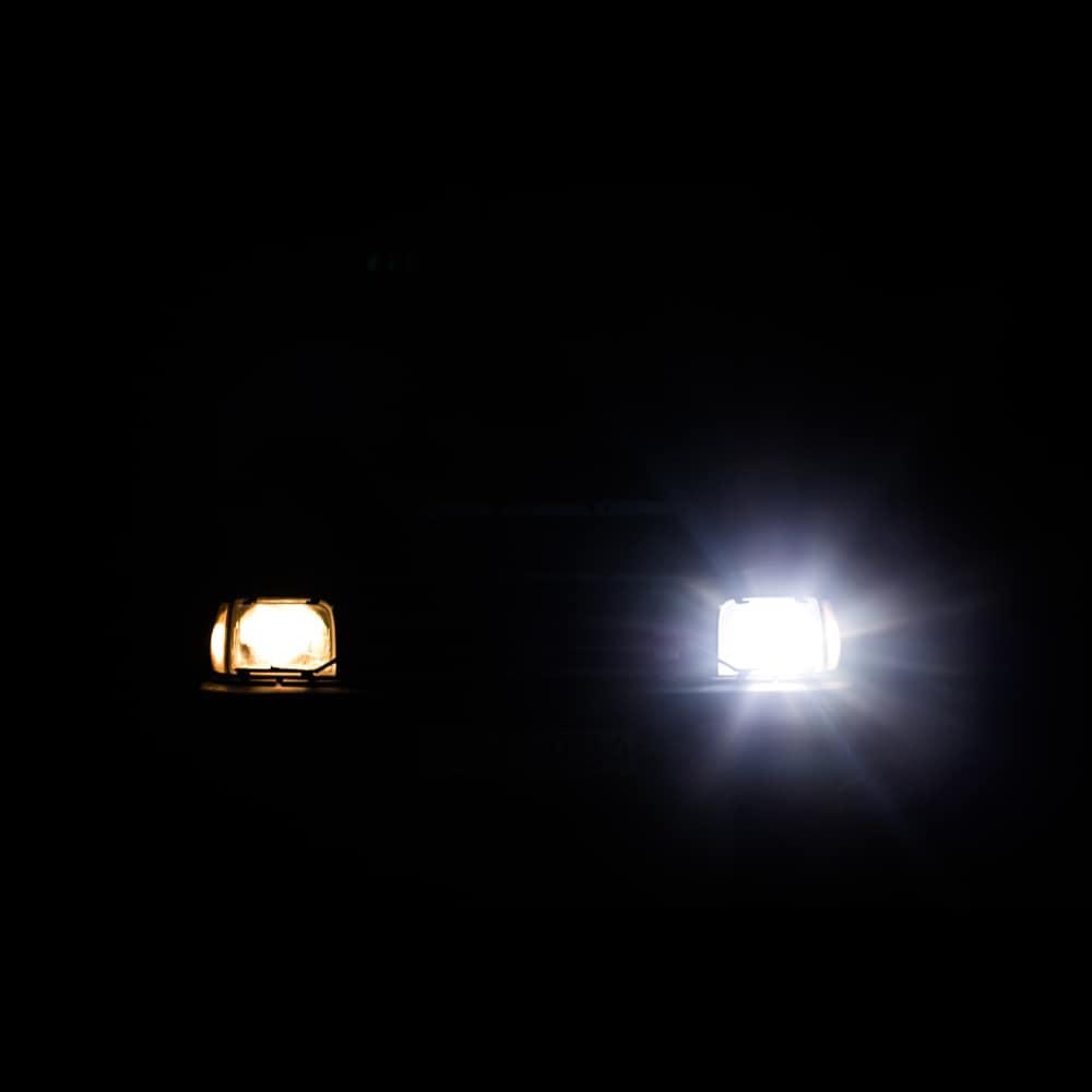 H7 LED Konvertering SC Basic