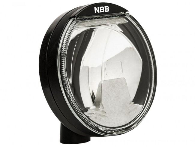 NBB Alpha 175 LED med posisjonslys