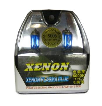 Xenon Look Lampe