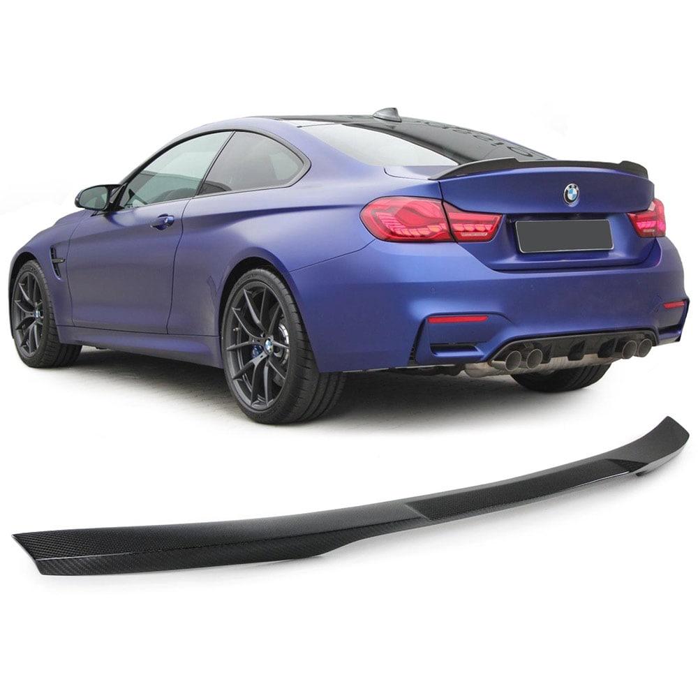 Kolfibervinge BMW 4-Serie