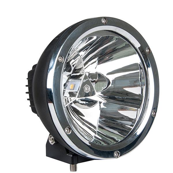 Ekstralys LED 7' Kromvant