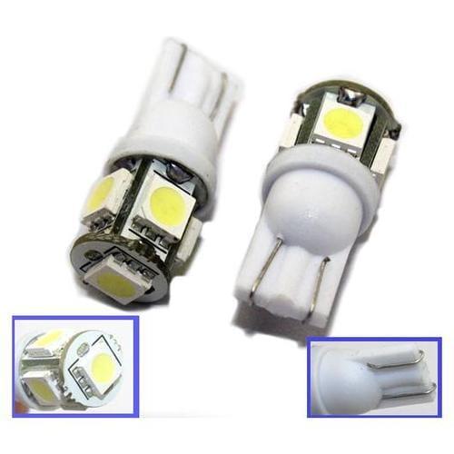 Lampor T10 LED (W5W) - SC